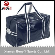 Durable and lightweight hockey bag
