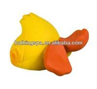 Hot selling duck ass bath duck toys
