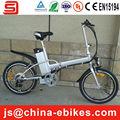 2014 mini dirt bike électrique( jse12)
