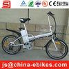 2014 mini electric dirt bike (JSE12)