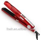 Professional Ionic Titanium Steam Hair Iron Pro 230 Radiance Steam Styler Hair Straightener