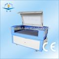 Nc-c1290 di alta qualità laser cnc prezzo della macchina/pantografo macchina perincisione laser