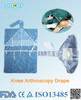 arthroscope surgical film transparent adhesive barrier film