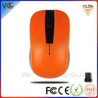 New Arrival 4D High Quality Wireless USB Mouse 2.4g driver wireless usb mouse in Colorful Design