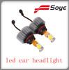 40W car led headlight H4 H13 9004 9007 led car headlight