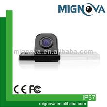 Waterproof color ccd night vision car kia sportage rearview camera