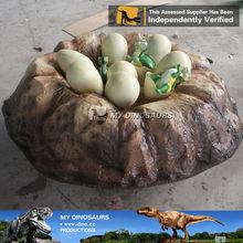 My Dino-Large Colorful Growing Hatching Dinosaur Pet Eggs