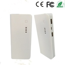 2015 china market of electronic for mobile phone alibaba py power bank 14000mah