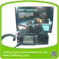 chino de alta potencia ut858 50 vatios de vhf y uhf de radio móvil
