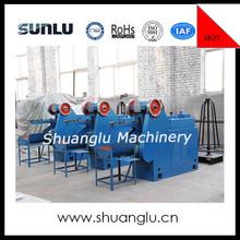 SUNLU Brand Welding Electrode Production Line/Wire Cutting Machine