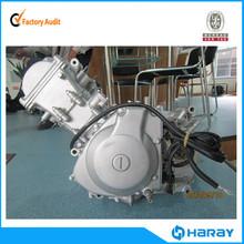 Chinese Lifan 250cc Three Wheeler Motorcycle Engine