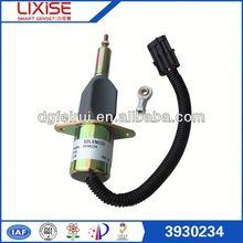 3930234 komatsu pc300-6 stop switch cheap solenoid valve
