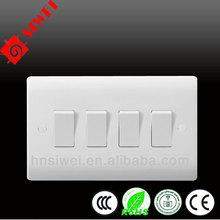 4gang 1way B electric switch/electric atv reverse switch/wiring reversing switch