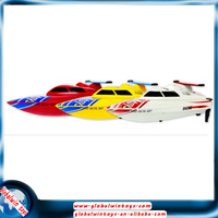 Summer Water Fun ! WL Toys rc speed racing boat with Flip function WL911 2.4G 4CH 24km/h rc yacht for sale