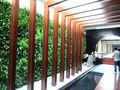 Yeni fabrika yapay kapalı bitki duvarı/dikey bitki duvarı/ev iç bitki duvarı