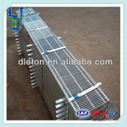 drainage gutter with stainless steel grating cover,stainless steel grating for floor drain