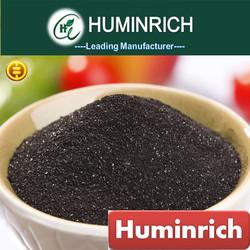 Huminrich Shenyang 65HA+15FA+12K2O High Purity of Humic Acid Potassium