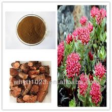 100% natural Rosavin pure plant