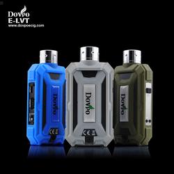 High power e cigarette battery portable vv pccp e cig electronic cigarette e-lvt original factory /manufacturer