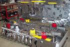 Automotive stamping dies auto parts export Europe