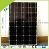 2014 Best 12V/24V 100w Solar Panel,Price Per Watt Solar Panels