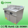 CH-8ZL2 kitchen supply cooking equipment fryer machine