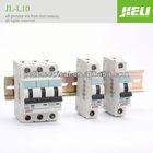 L10 miniature circuit breaker screw circuit breaker(fuse)