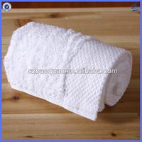 Best sale 5 star hotel bulk white cheap face towels in 16s