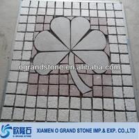 customized basalt cheap driveway granite paving stone