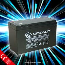 12V 9Ah lead acid battery for Power Tools