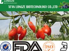 Wolfberry polysaccharides goji berries p.e ,goji Extract