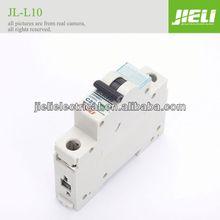 L10 miniature circuit breaker motorized mccb circuit breaker