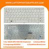 Russian Laptop keyboard for Asus keyboard EPC1000HA EPC1000 EEE PC 1000 Service white RU keyboard