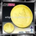 Vente en detail fausses pièces d'or bon marche