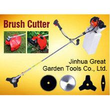 52cc brush cutter Gasoline Shoulder Brush Cutter Grass trimmer brush cutter