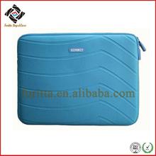 Embossed Debossed 13 inch Waterproof Shockproof Neoprene Laptop Sleeve Case