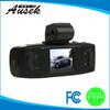 X9 1080p night vision cheapest car dvr with H.264 code, g-sensor