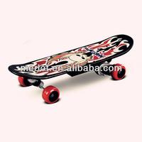 merlot 4 wheel lithium battery electric skateboard