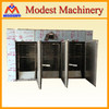 360kg per batch fruit dehydrator machine for mango and pineapple and apple drying