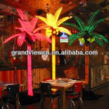 Tiara Coconut Lighted Palm Tree