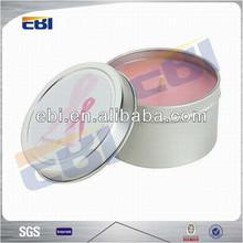 Round aluminum cans 250ml wholesale