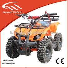 2014 new model 49cc four stroke atv quad with CE