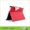 hot sell newest product tablet leather flip case for ipad air smart cover