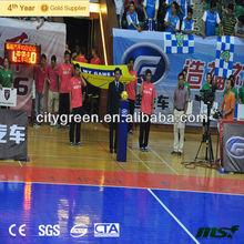 Indoor Futsal Courts & Gym Floors