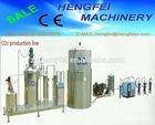 co2 generator machine