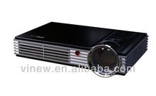 Coolux S2 brightest LED 3D DLP projector 1080P HDMI