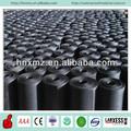 China precio competitivo de la fábrica impermeabilización de caucho EPDM membrana