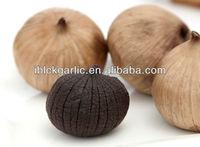 Single Clove Black Garlic for Decilious Cooking 1 bulb/bag