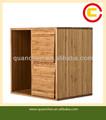Respetuoso del medio ambiente de bambú caja de almacenamiento ( la venta caliente )