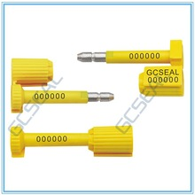 container seal lock, truck container seal GC-B009